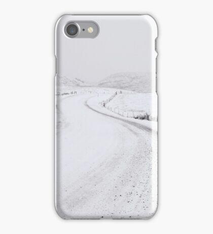 Livermore #7 iPhone Case/Skin
