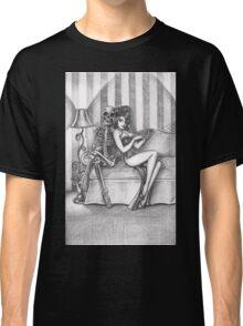 Mr Tickles  Classic T-Shirt