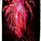 Happy 4th of July by TeresiaSimmons