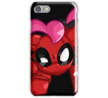 Pinkie Pool iPhone Case/Skin