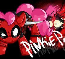 Pinkie Pool by PonySplash