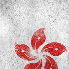 Hong Kong - alt version by DesignSyndicate
