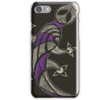Tribal Gecko iPhone Case/Skin
