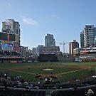 Petco Park San Diego by Judson Joyce