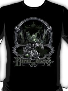 Iron Horde T-Shirt