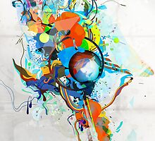 Nectar Flow by Archan Nair