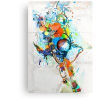 Nectar Flow Canvas Print