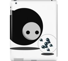 Kawaii Mother Death iPad Case/Skin