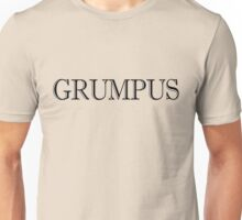 Grumpus Unisex T-Shirt