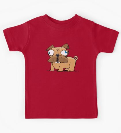 puggable Kids Tee