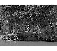 Mekong River Photographic Print