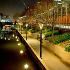Southbank by Maureen Clark