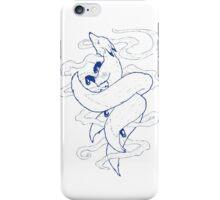 Kitsune iPhone Case/Skin