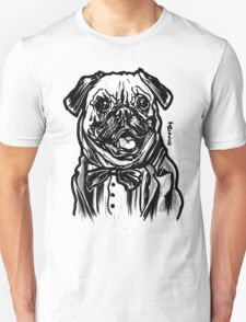Pug Life = Thug Life T-Shirt