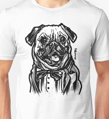 Pug Life = Thug Life Unisex T-Shirt