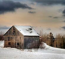 Abandoned by Gino Caron