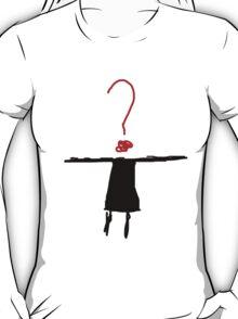 Helena's Drawing - Orphan Black T-Shirt