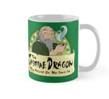 The Jasmine Dragon Tea House Mug