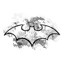 Batman Territory by DrGraveRobber