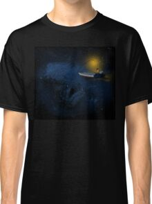 the angler fish Classic T-Shirt