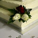 Wedding Cake by Leigh Penfold
