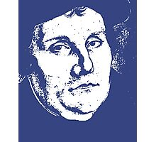 MARTIN LUTHER-3 Photographic Print