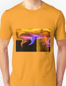 Exotic Flame Unisex T-Shirt
