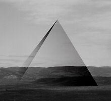 Digital Landscape #12 by Kevin Szymanski