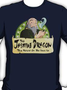 The Jasmine Dragon Tea House T-Shirt