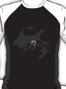 Mega Steelix evolution line T-Shirt