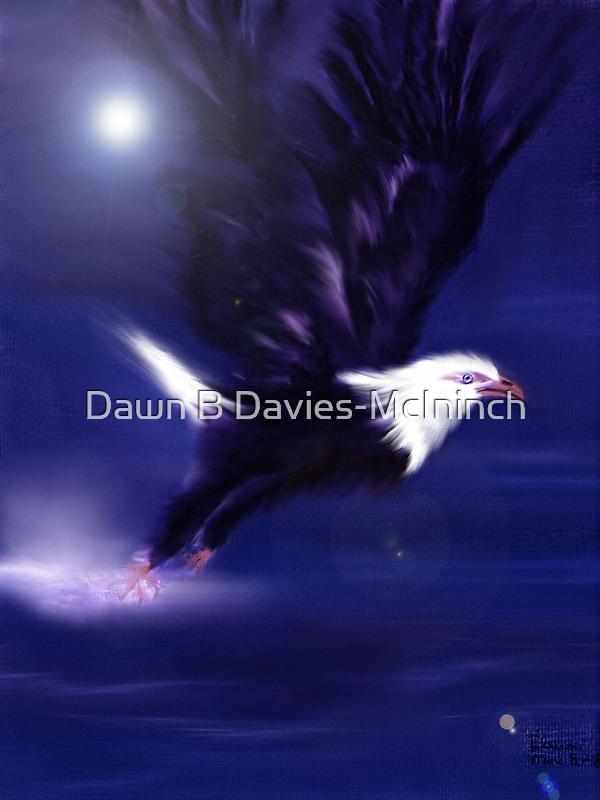Sky Dawn by Dawn B Davies-McIninch