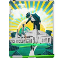 OJ Sunray iPad Case/Skin