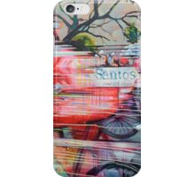 The Tour iPhone Case/Skin