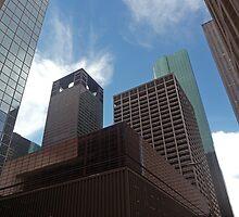 Building Blocks of Houston, Texas by Andrew Ness - www.nessphotography.com