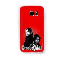Crane & Mills Samsung Galaxy Case/Skin