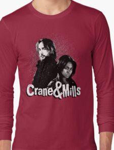 Crane & Mills Long Sleeve T-Shirt