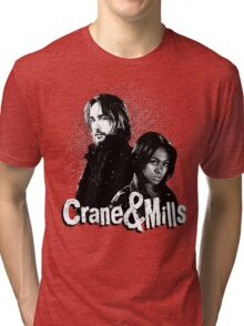 Crane & Mills Tri-blend T-Shirt
