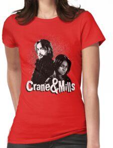 Crane & Mills Womens Fitted T-Shirt