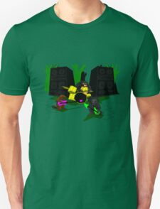 Rock Out With Your Forest Creature Out T-Shirt