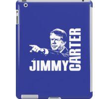 JIMMY CARTER iPad Case/Skin