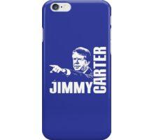 JIMMY CARTER iPhone Case/Skin