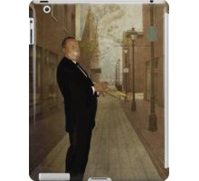 Private Concert iPad Case/Skin