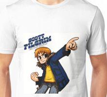 Scott Pilgrim vs The Whorl Unisex T-Shirt