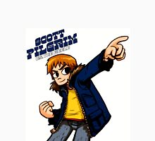 Scott Pilgrim vs The Whorl Unisex T-Shirt