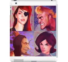 Venture Bros. iPad Case/Skin