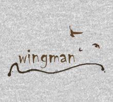 Wingman by Noma Ellimah