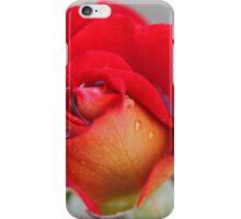 Just Drop It iPhone Case/Skin