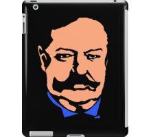 William Howard Taft-2 iPad Case/Skin