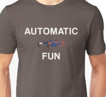 Automatic Fun Unisex T-Shirt