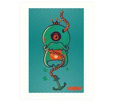 sailor! Art Print